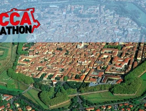 Lucca Half Marathon 2018